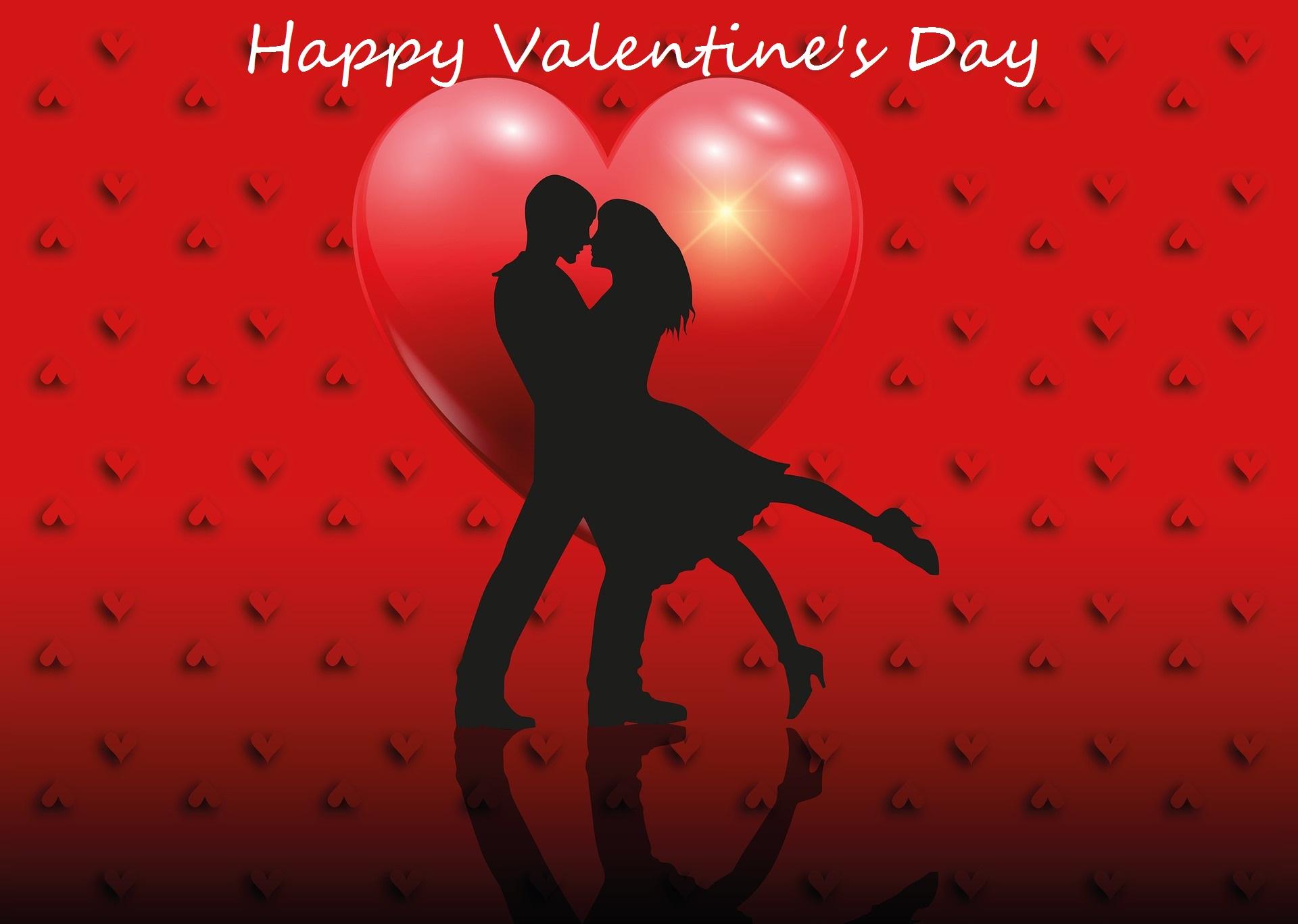 2016 Valentine's Day
