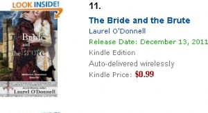The Bride and the Brute Amazon Hot New Releases in Historical Romance