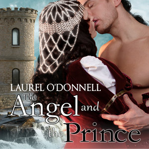 The Angel and the Prince audiobook