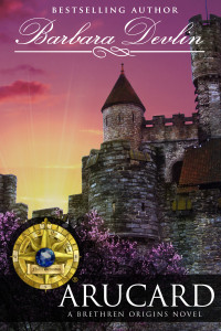 Arucard-Kindle