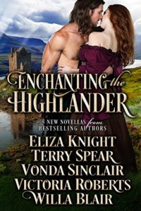 enchanting-the-highlander