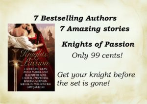 Knights of passion teaser