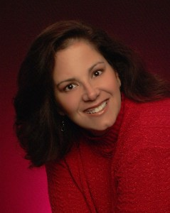 Laurel ODonnell author photo