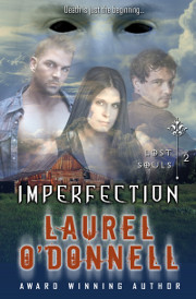 Lost Souls Imperfection by Laurel O'Donnell