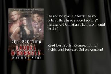 Lost Souls Resurrection Free promo