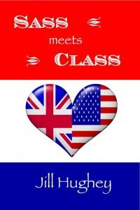 Sass Meets Class By Jill Hughey