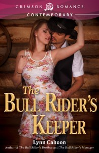 The Bull Riders Keeper
