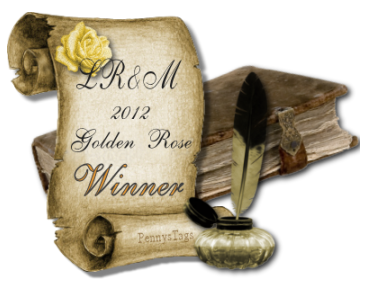 Angel's Assassin was the Winner of the Golden Rose for Best Historical Romance Novel