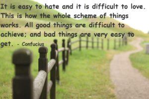 love hate #20