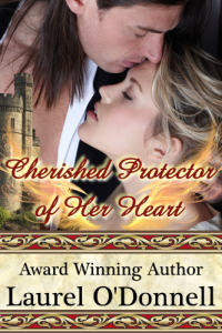 Cherished Protector by Laurel O'Donnell